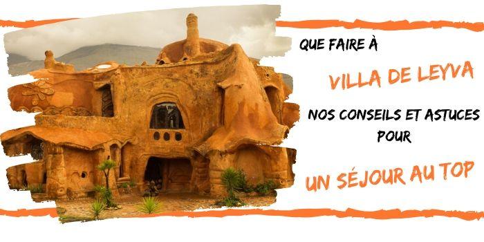 Que Faire à Villa De Leyva, Colombie? (2020)