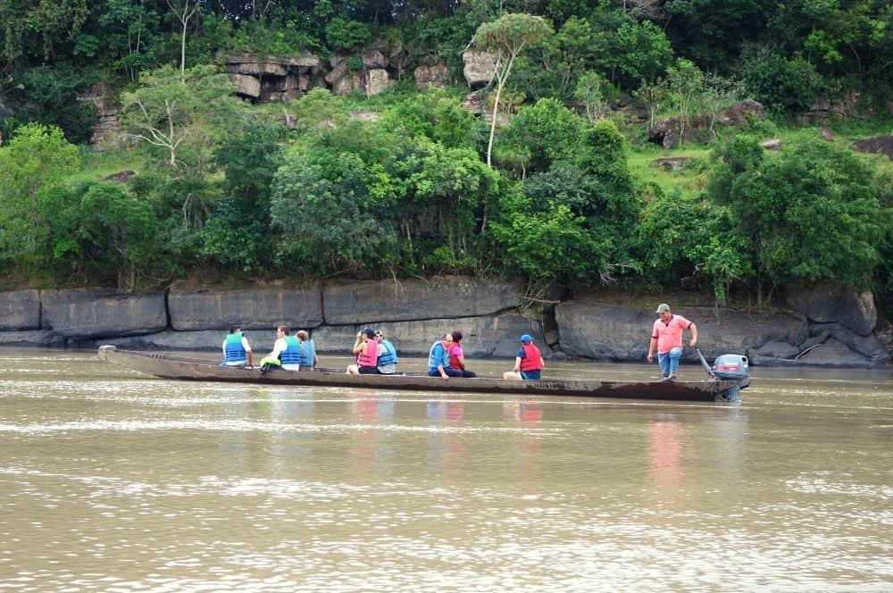 Angosturas del Guaviare