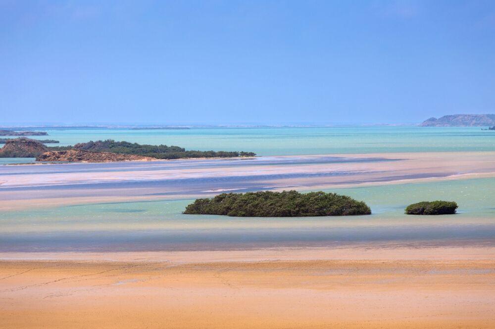Casares Punta Gallinas Guajira
