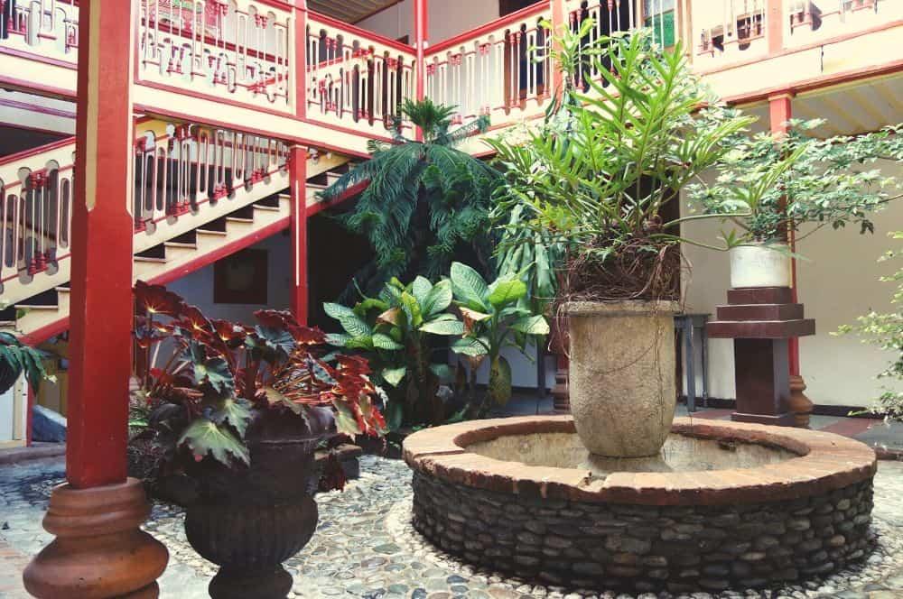 Colonial house Salamina