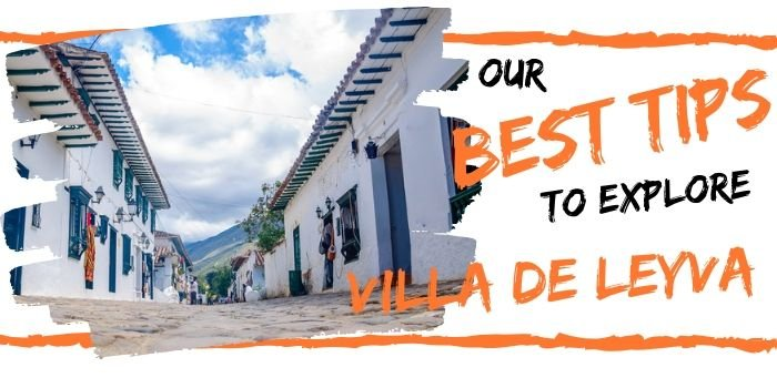 Villa De Leyva Guidebook