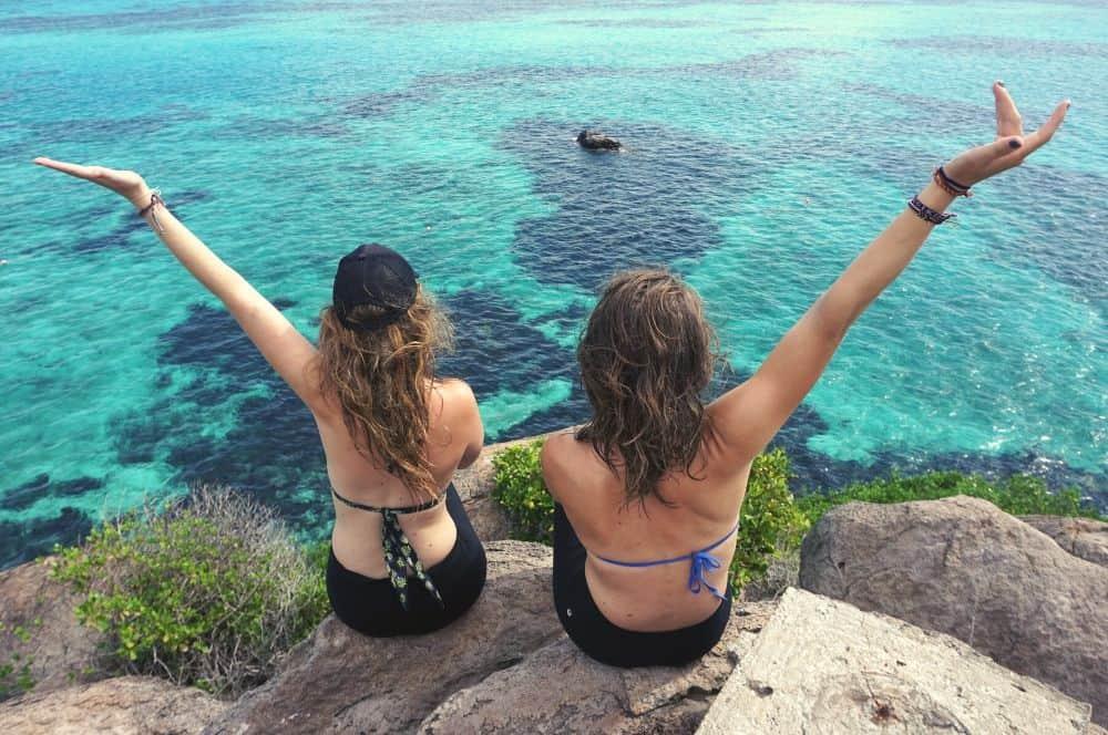 Crab Cay Providencia