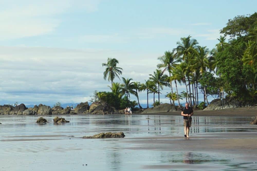 Guachalito Beach 2