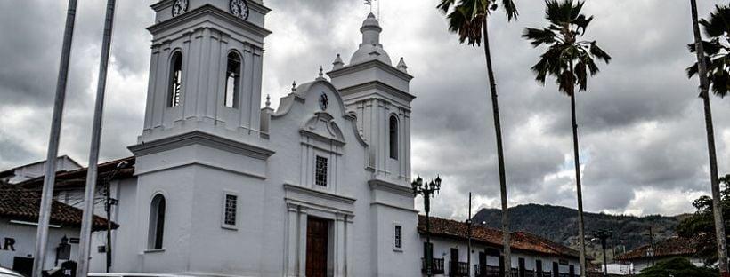 Guaduas Colombia
