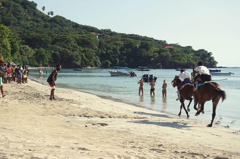 Horse race Providencia