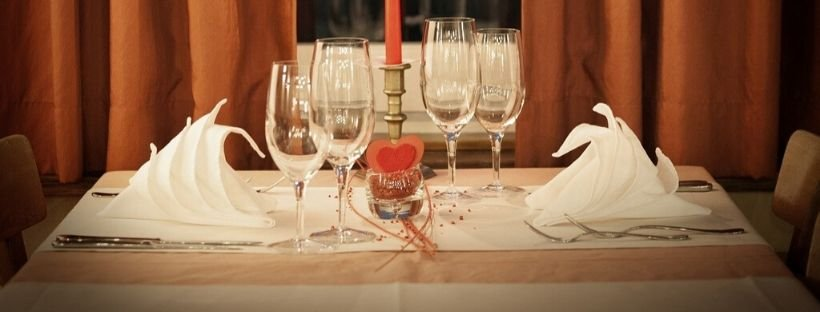 Diner romantique que faire à Carthagène