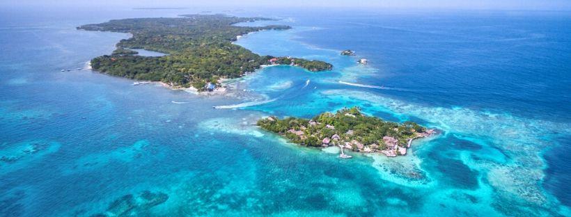 Isla Grande que faire à Carthagène