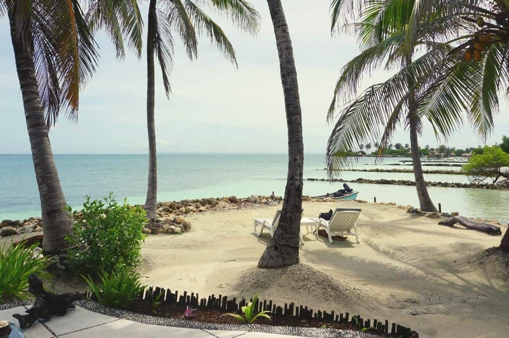 Isla Tintipan Sal Si puedes San Bernardo