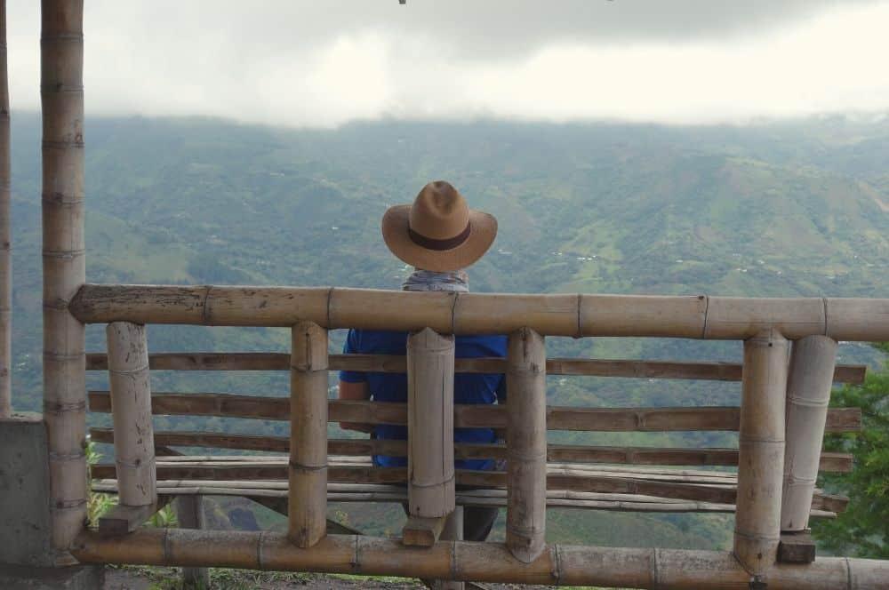 Landscapes Tierradentro