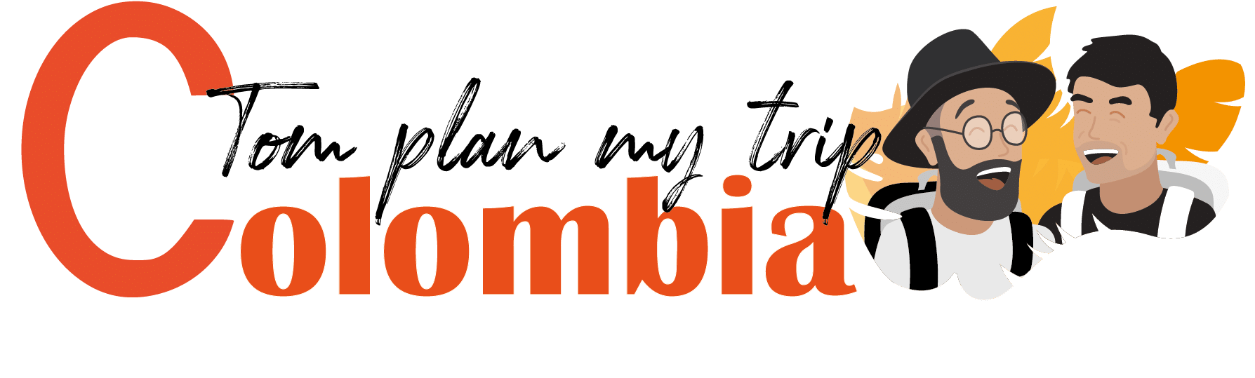 Tomplanmytrip in Colombia