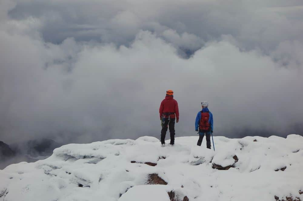 Los Nevados Pereira Santa Isabel (1)