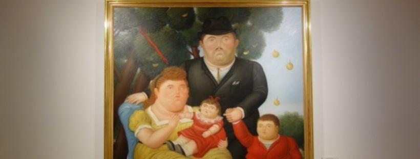 Mamu Bogota Botero