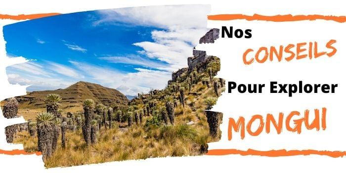 Mongui Colombie