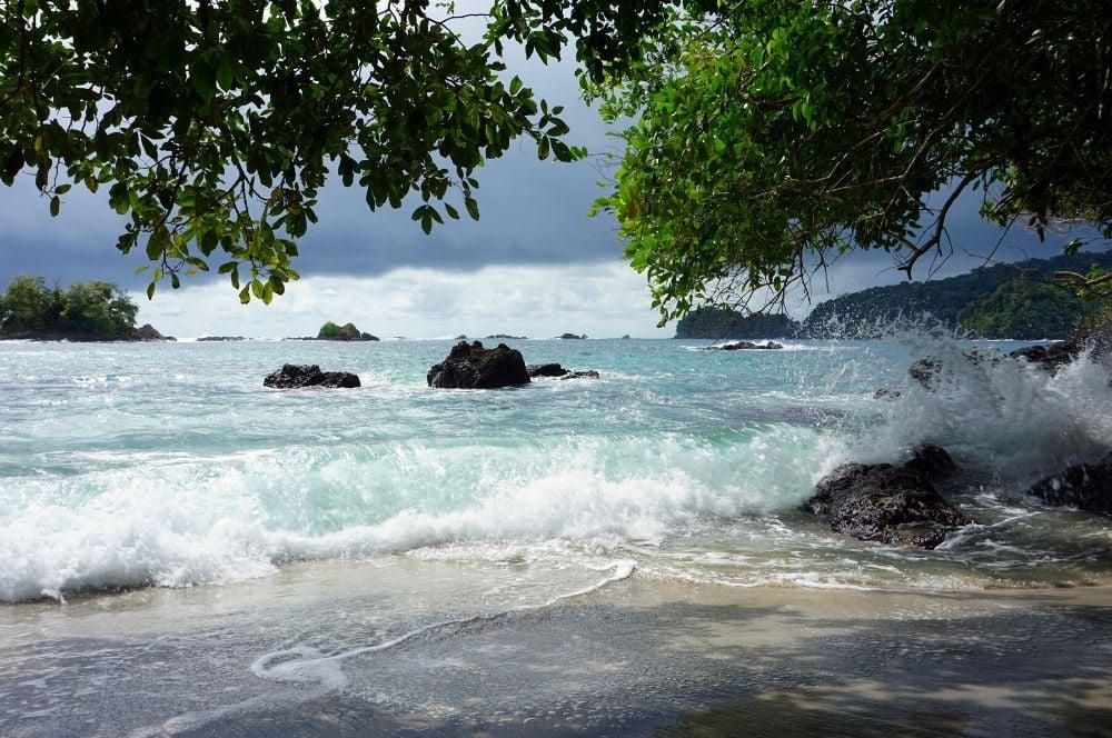 Playa cocalito
