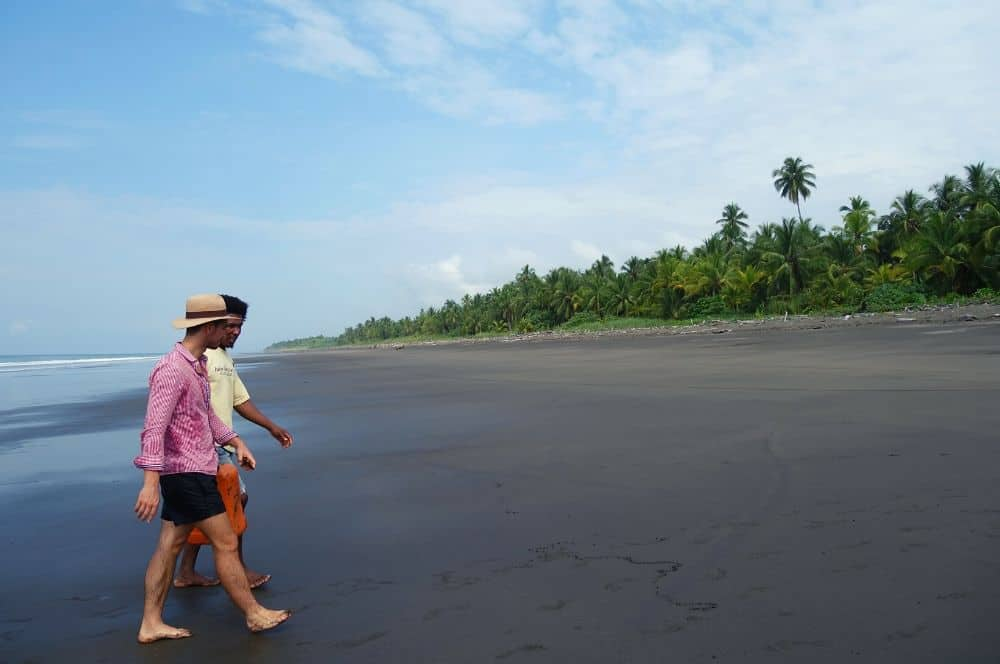 Playa larga Mama Orbe (1)
