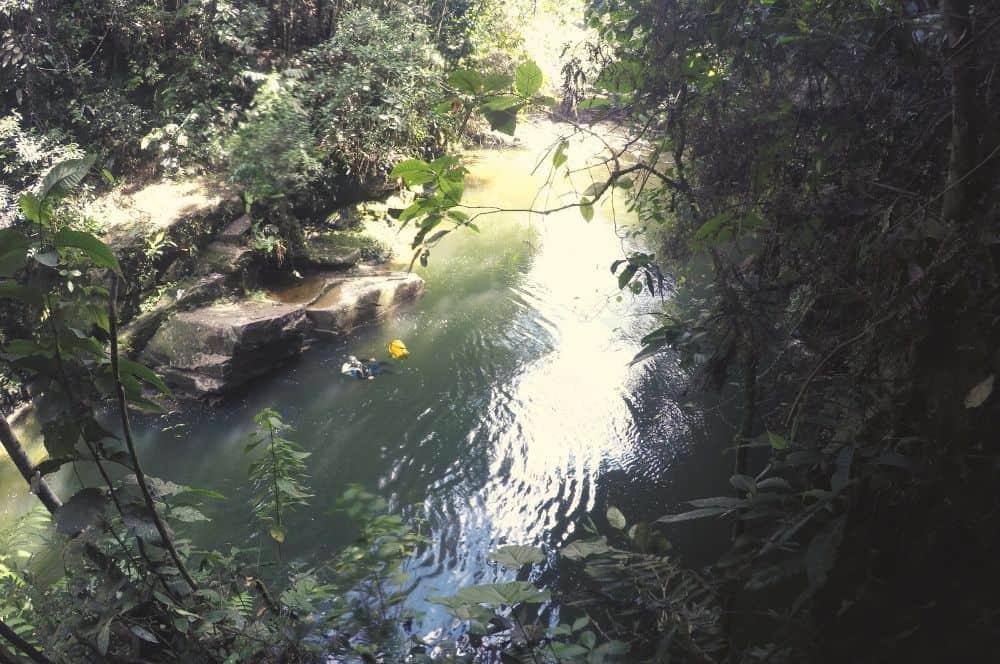 River San Carlos