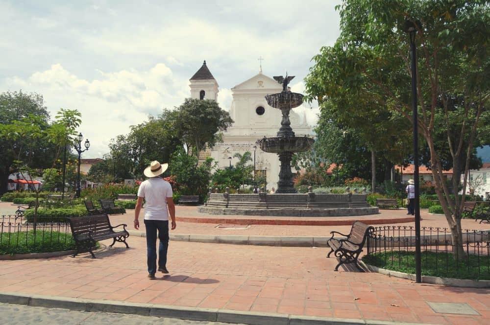 Santa Fe Medellin