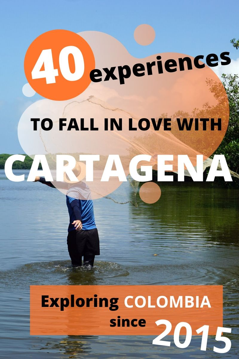 Things to do in Cartagena (1)