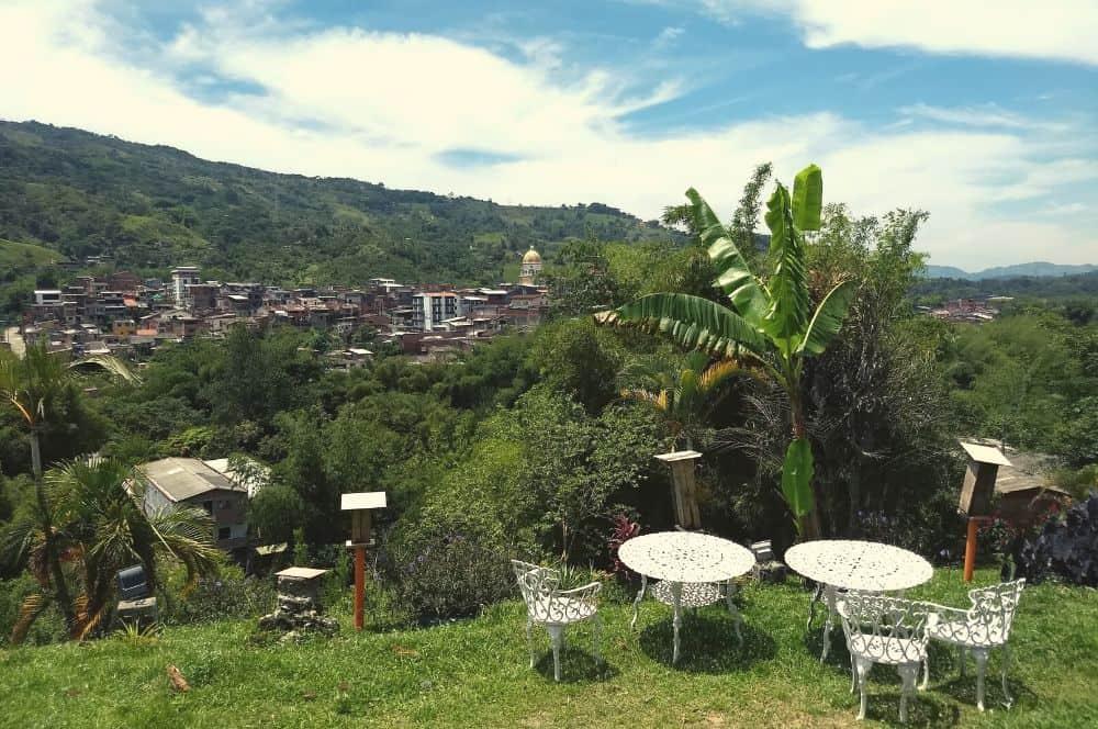 Town San Rafael