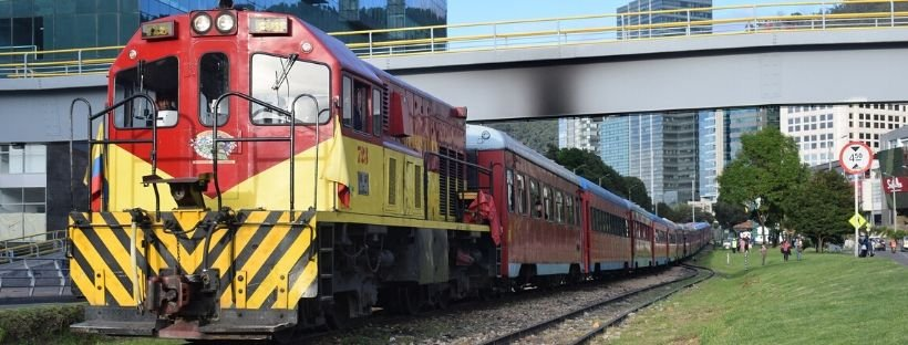 Train Sabana things to do in Bogota