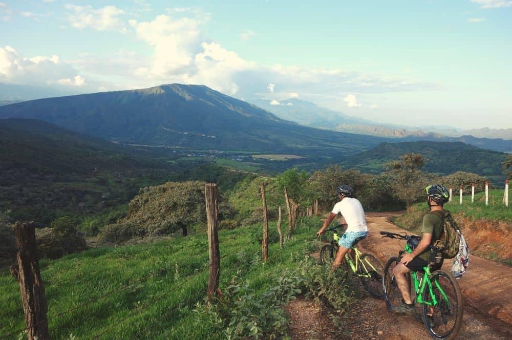 biking Paicol