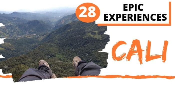 28 Things to Do in Cali, Colombia, to Fall in Love With It (2020)