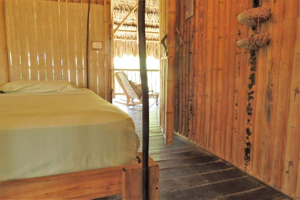 Casa de Guadua Palomino