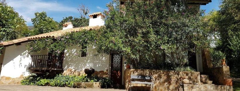 Casa de las Aguas Airbnb Villa de Leyva
