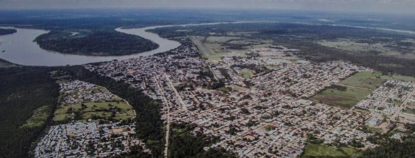 Ciudad San Jose del Guaviare