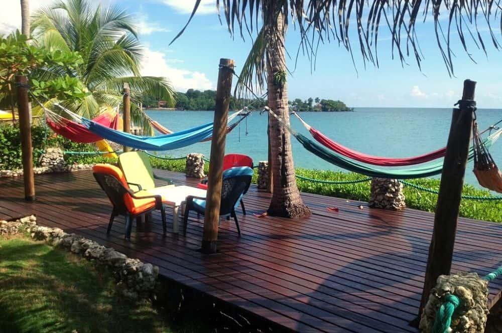 Eco Lodge Isla Fuerte
