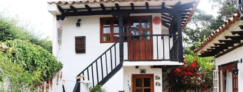 El Refugio Airbnb Villa de Leyva