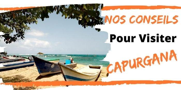 Guide Capurgana