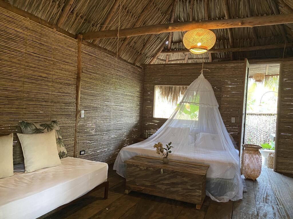 Eco House Isla Fuerte
