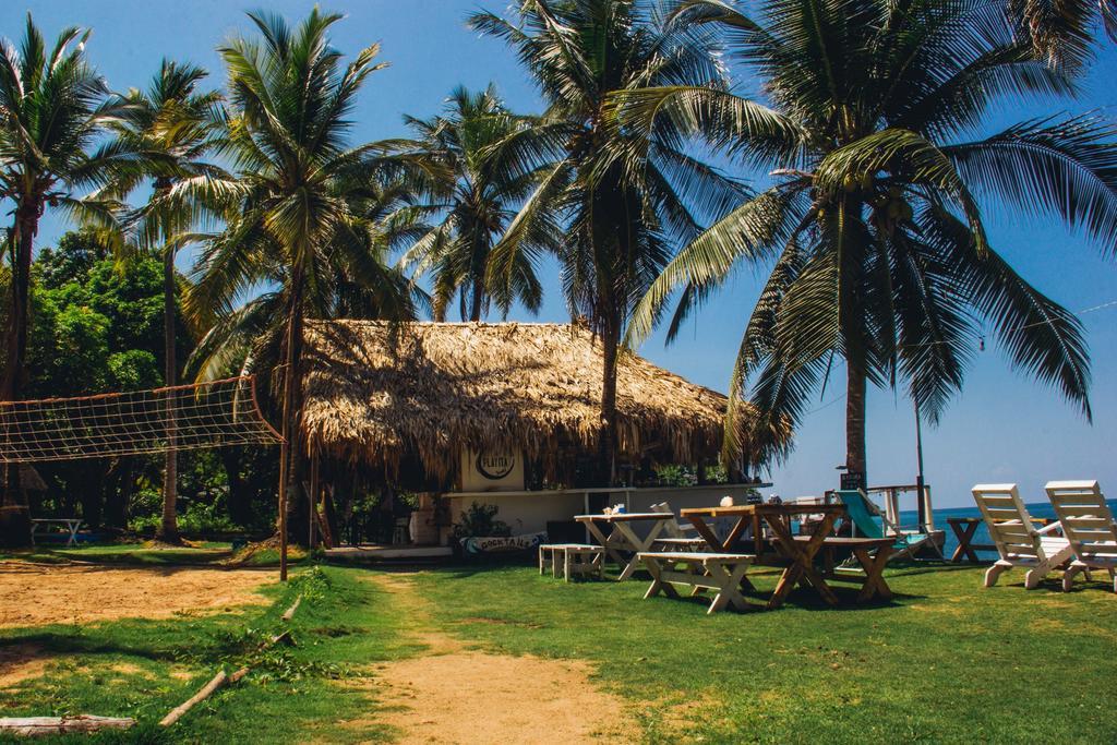 Isla Fuerte La Playita