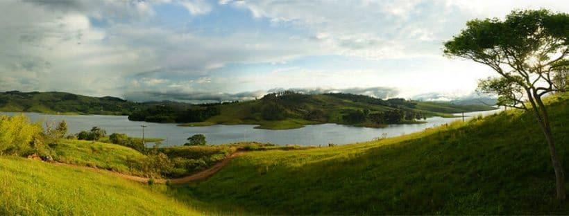 Lago Calima Cali