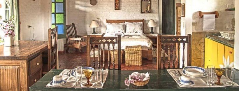 Margarita Airbnb Villa de Leyva