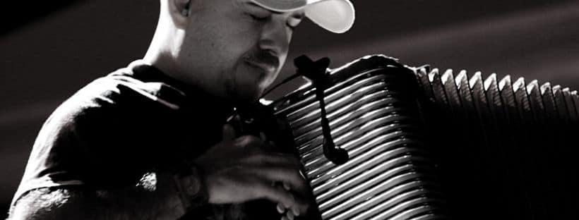 Musician Cali