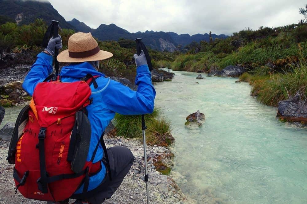 Natura thermal water popayan