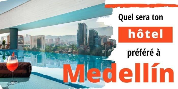 Ou dormir à Medellin