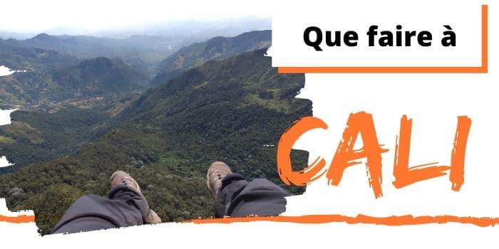 Que Faire et Visiter à Cali, Colombie (2020): 28 Incontournables