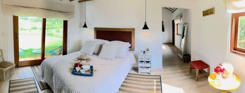 Refugio del Viento Airbnb Villa de Leyva