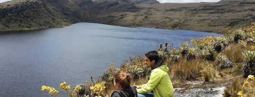 Sumapaz Hike tour Bogota