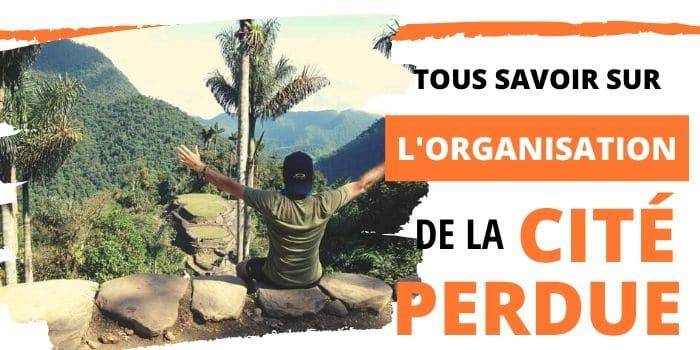 La Cité Perdue de Colombie : Seras tu prêt(e) pour ce Trek 🐱👤?