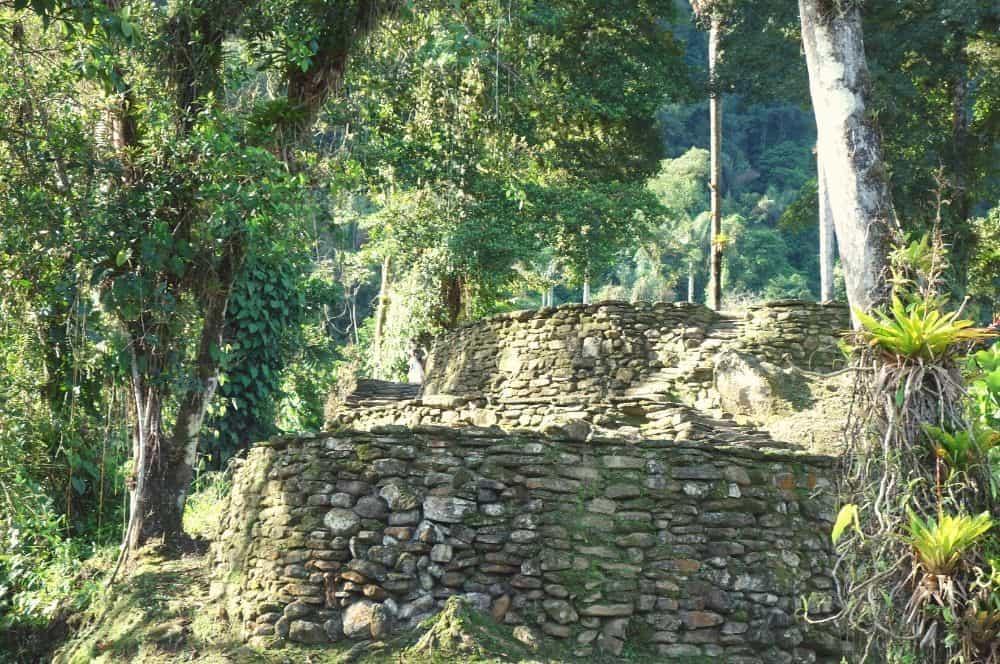 Terraces Ciudad Perdida Colombia (1) (1)
