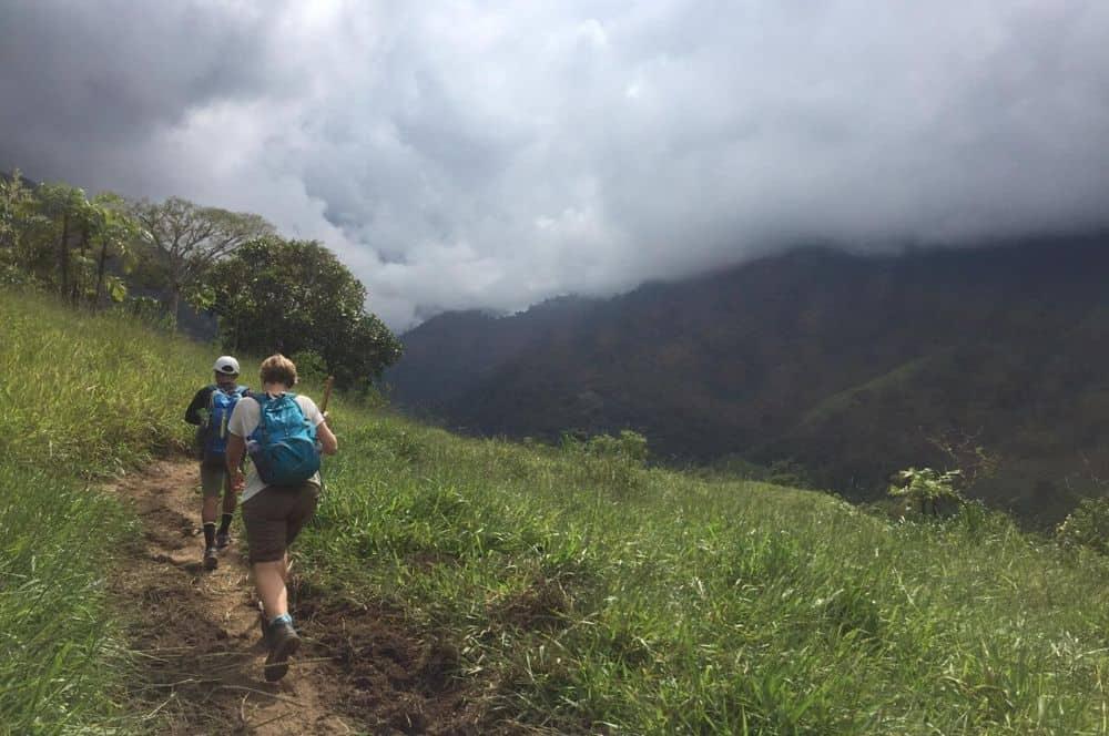 Trek Ciudad Perdida Colombia (1)