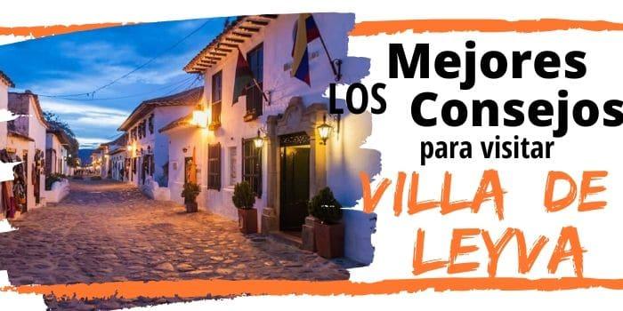 Viajar a Villa de Leyva