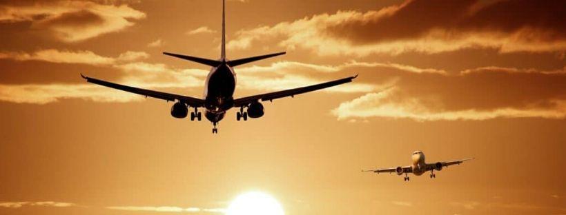 Flights Colombia