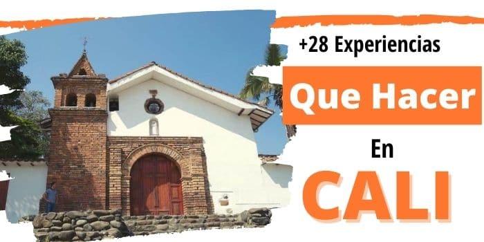 Las 28 Mejores Cosas que Hacer en Cali, Colombia ✔️ (2021)