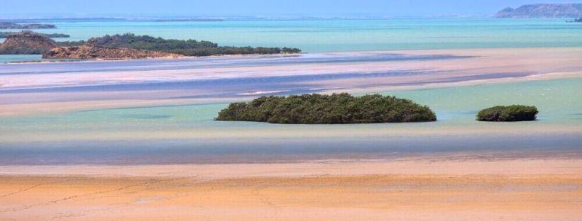 Bahia Hondita Guajira