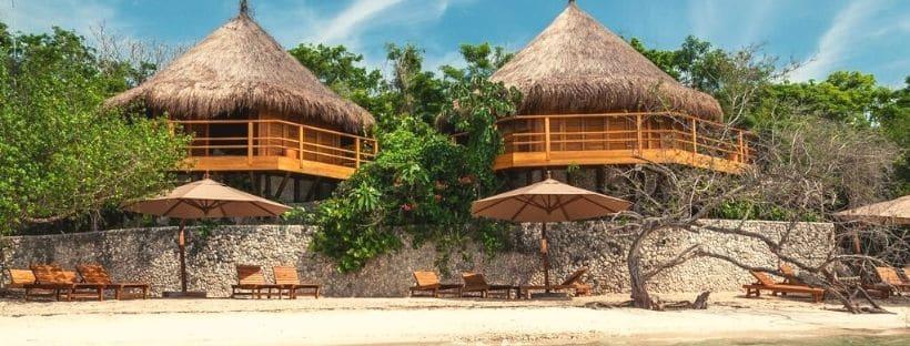Hotel Las Islas - Isla Barú